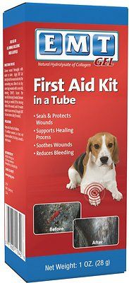Lambert Kay EMT Wound Care Gel