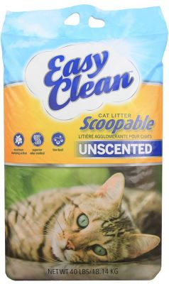 EasyClean Unscented