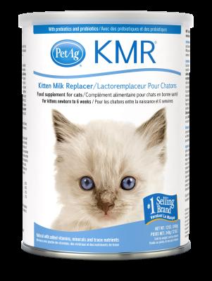 PetAg Kitten Milk Replacer Powder 10.5oz