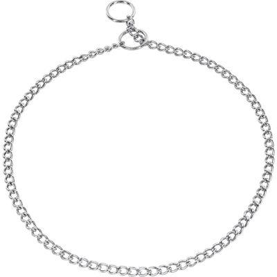 Herm Sprenger Collar Round Links 1.35mm 10 inch