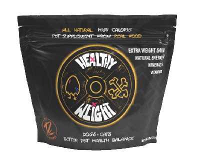 Healthy Weight For Dogs & Cats