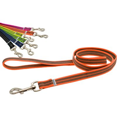 Herm Sprenger Rubberized Leash With Handle