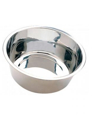 Mirror Finish Stainless Steel Bowl