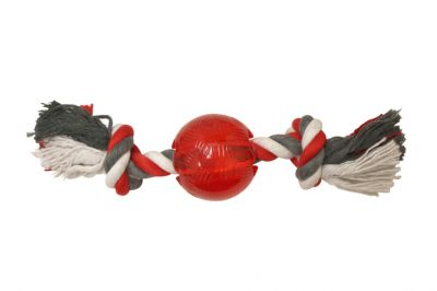 Play Strong Ball With Rope