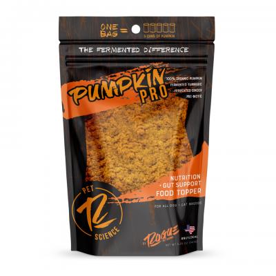 Pumpkin Pro 5.25oz