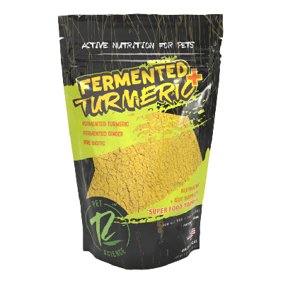 Turmeric Plus for Dogs & Cats