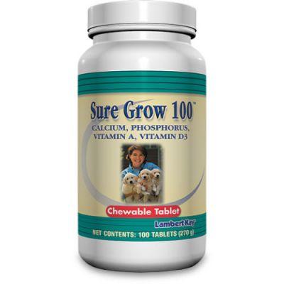 Sure Grow 100