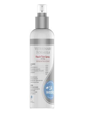 Synergy VFCC Flea & Tick Spray 8oz