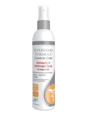 Synergy VFCC Antiseptic & Antifungal Medicated Spray 8oz