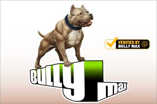 Verified Bully Max